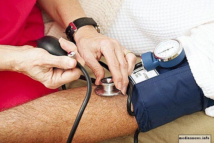 Гипертоническая болезнь стадии и степени риск — Сердце