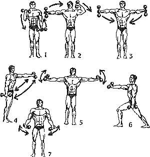 Система сандова упражнения в картинках